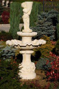 Fontanny - fontanna napoli carello 2