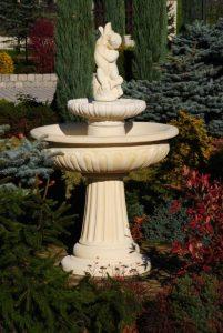 Fontanny - fontanna porto ragazzi 1