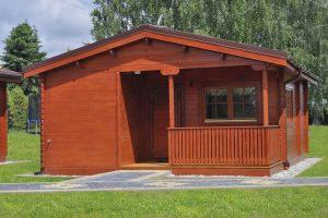 Lena II 35,5 + 7,8 m²