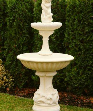 Fontanny - fontanna fresco ragazzi 2