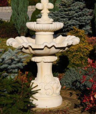 Fontanny - fontanna napoli