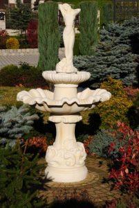 Fontanny - fontanna napoli andrea