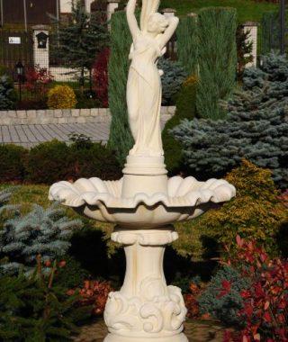 Fontanny - fontanna napoli noemi