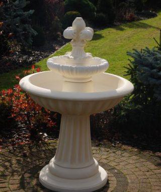 Fontanny - fontanna noemi 1