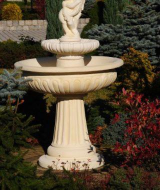 Fontanny - fontanna porto ragazzi 2