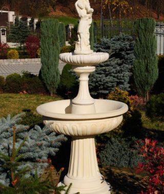 Fontanny - fontanna porto shella 2