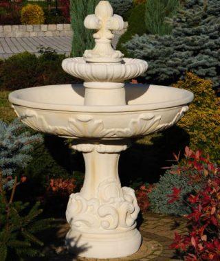 Fontanny - fontanna roma 2