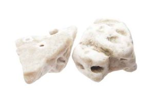 Bryły i głazy-trawertyn-antico