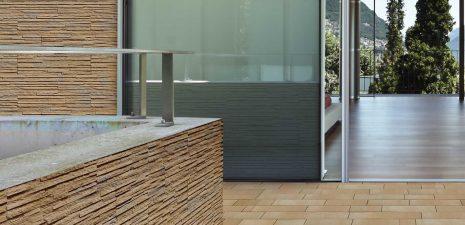 Fassade Sevilla
