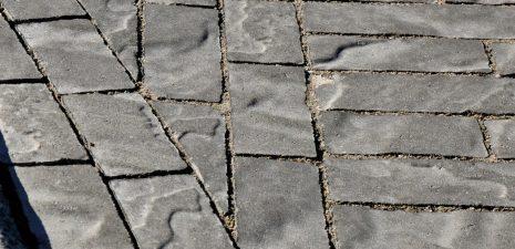 Classic Stone Road